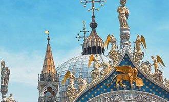 Leone di San Marco della Basilica di San Marco
